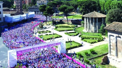Race for the Cure, pronti... via!