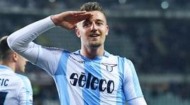 Lazio, convincere Milinkovic-Savic è il sogno di Inzaghi