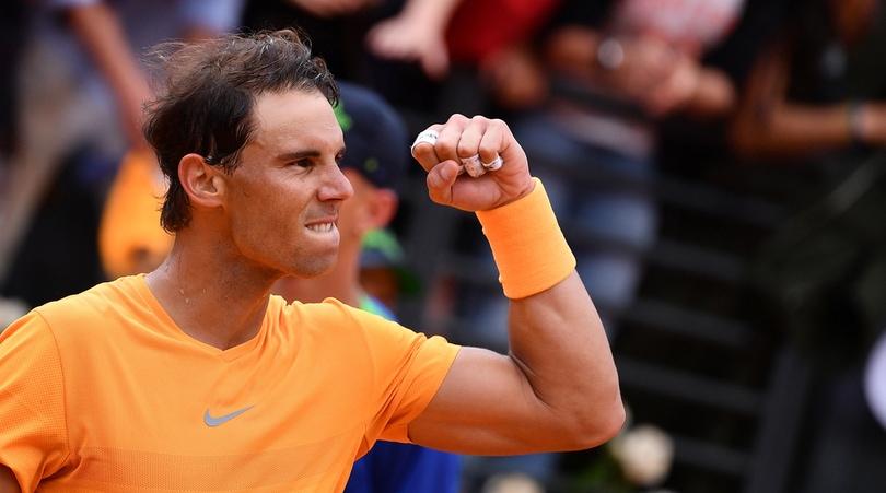 Internazionali d'Italia, Nadal e Djokovic volano agli ottavi