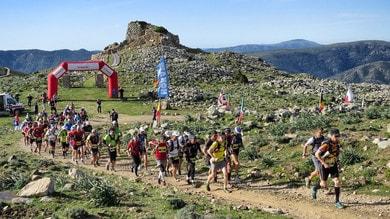 Sardinia Trail, venerdì 18 al via la 7^ edizione