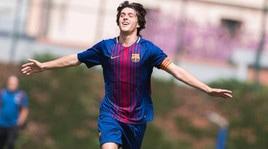 Juventus, altro colpo in prospettiva: soffiato il 16enne Moreno al Barcellona