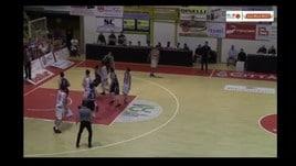 HL Gara 2 Semifinali Tabellone 2 - Baltur Cento vs Montecatiniterme Basketball