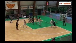 HL Gara 2 Semifinali Tabellone 3 - Citysightseeing Palestrina vs Stella Azzurra Roma