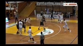 HL Gara 2 Semifinali Tabellone 3 - Allianz Pazienza San Severo vs Virtus Arechi Salerno