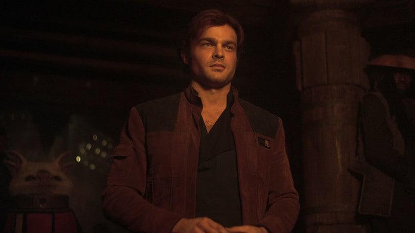 Solo: A Star Wars Story, la recensione del nuovo film Lucasfilm