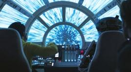 """""""Solo: A Star Wars Story"""": le immagini del film"""