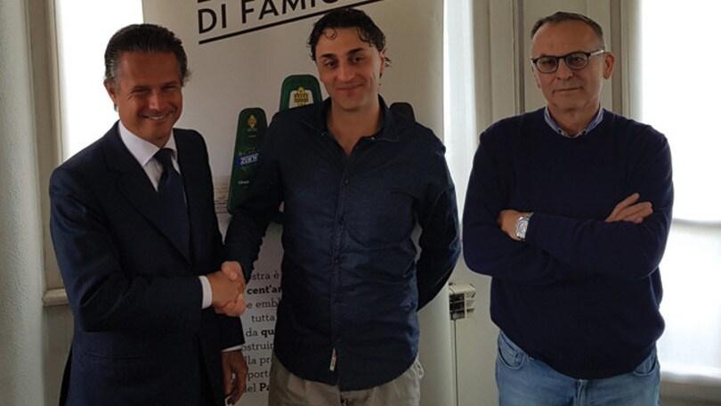 Volley: A1 Femminile, Matteo Bertini sulla panchina di Bergamo