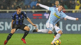 Serie A Spal, Viviani torna ad allenarsi regolarmente