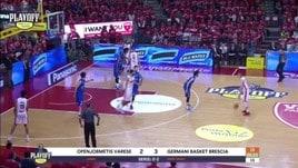 Openjobmetis Varese-Germani Basket Brescia G3