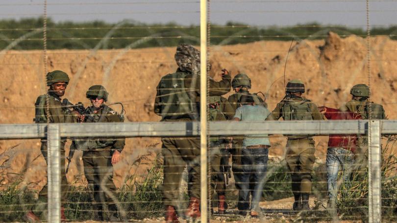 Gaza, raid Israele su 6 postazioni Hamas