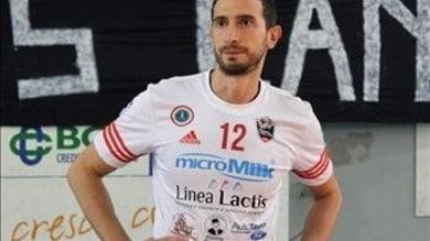 Volley: A2 Maschile, Santa Croce ha ingaggiato Michele Grassano
