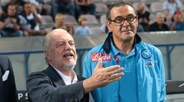 Intesa Sarri-De Laurentiis: la scelta più giusta per il club e la città