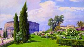 Un omaggio a Raffaele de Vico