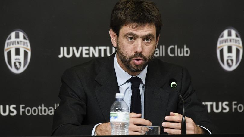 Juventus, Agnelli: «Grazie Gigi per questi 17 anni. Ora tocca a Szczesny»