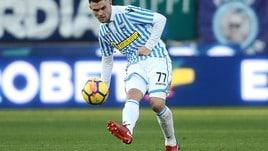 Calciomercato Frosinone, Viviani in dirittura d'arrivo