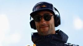 F1 Red Bull, Ricciardo: «Il prossimo accordo deve essere perfetto»