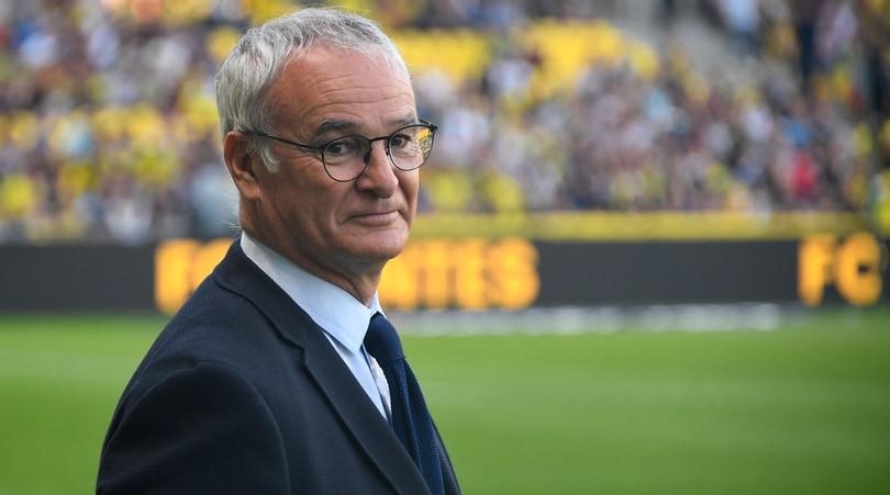 Ora è ufficiale: Ranieri lascia la panchina del Nantes