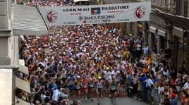 100km del Passatore, oltre 3000 iscritti per un'edizione da record