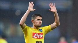 Napoli, agente Jorginho: «Mi hanno chiamato 4 big inglesi»