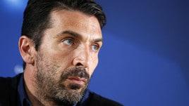 Buffon come Totti: per i bookmaker farà il dirigente