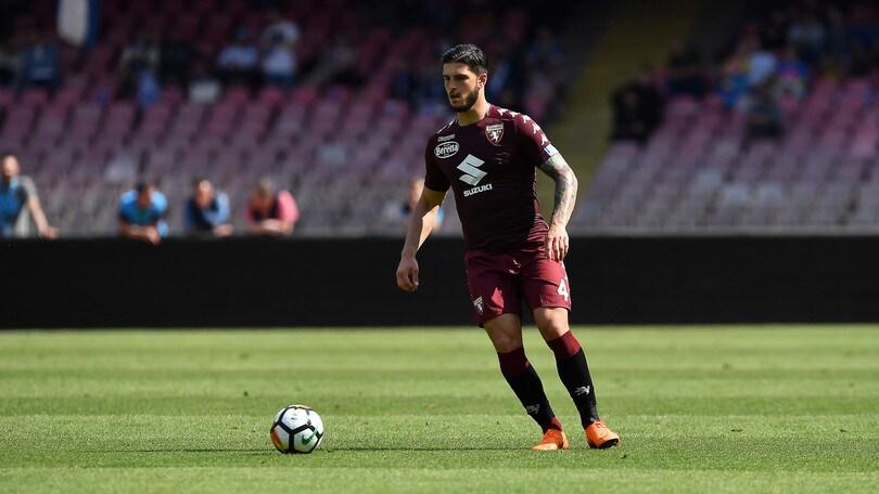 Serie A Torino, Bonifazi parzialmente in gruppo