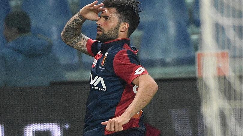 Serie A Genoa, Bessa recupera dall'infortunio