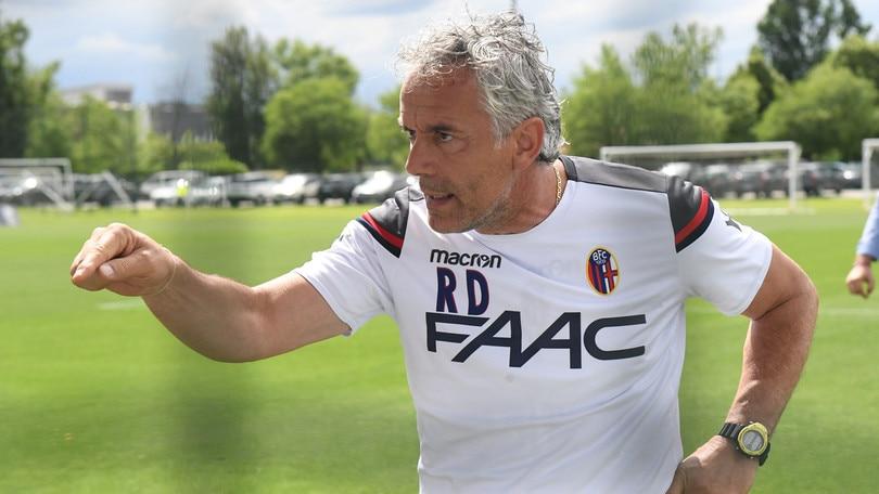 Serie A Bologna, confronto sul futuro di Donadoni
