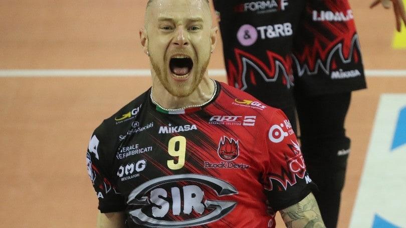 Ufficiale: Zaytsev nuovo giocatore di Modena Volley