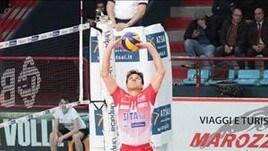 Volley: A2 Maschile, Garnica palleggerà per Bergamo
