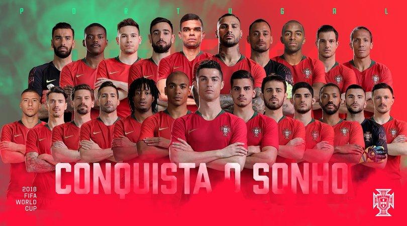 Portogallo, esclusi Cancelo e Nani. Convocati Mario Rui e André Silva