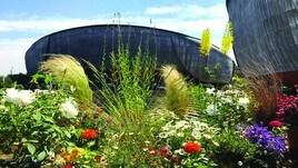 Auditorium in festa con il Festival del Verde e del Paesaggio
