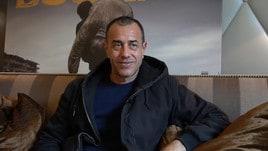 Intervista al regista Matteo Garrone