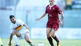 Calciomercato Reggina, Marino rinnova fino al 2020