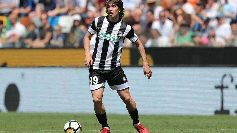Udinese, Balic si trasferisce in prestito al Dac