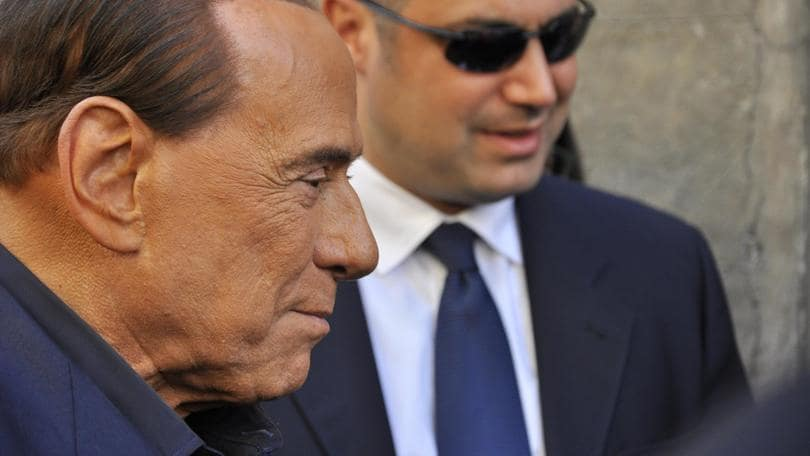 Berlusconi a Salvini, torna a casa