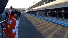 F1, Ferrari: Vettel pronto al riscatto a Montecarlo