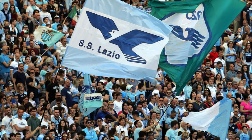 Allenamento Lazio vendita