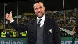 Serie A Parma, D'Aversa: «Pazienza e mentalità giusta per salvarci»