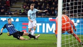 Serie A, Lazio e Inter per la Champions: Aquila favorita sul filo