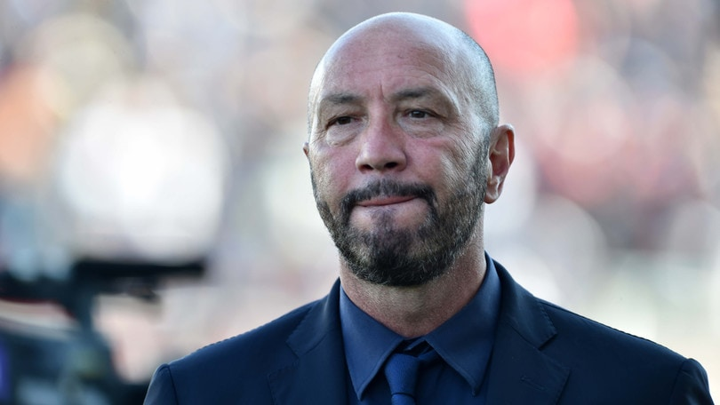 Serie B Venezia, esonerato Vecchi. Walter Zenga è il nuovo tecnico