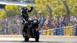 MotoGp Francia, pole Zarco ma nelle quote vola Marquez a 2,25