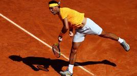 Internazionali d'Italia: Nadal in finale,Djokovic ko