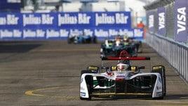 Formula E, a Berlino è trionfo Audi