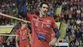 Volley: Superlega, Padova tessera il francese Louati