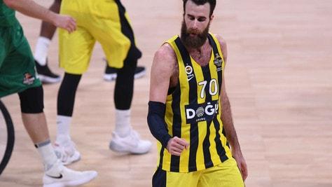 Eurolega, Gigi Datome: