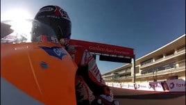 Moto Gp, Francia: Marquez vince e scappa a +36