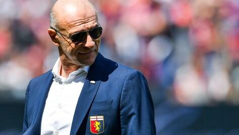 Serie A Genoa, Ballardini: «Ottenuta la salvezza ci siamo sgonfiati»