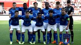 Europeo Under 17 Italia-Olanda, le emozioni della finale