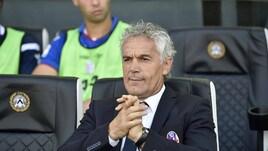 Serie A Bologna, Donadoni: «Peccato. Potevamo fare punti»