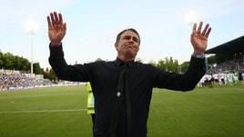 Serie A Spal, Semplici: «Abbiamo vinto uno scudetto…»